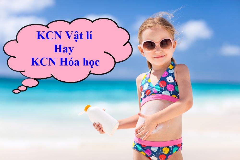 Tác hại của tia tử ngoại và tổng quan về kem chống nắng